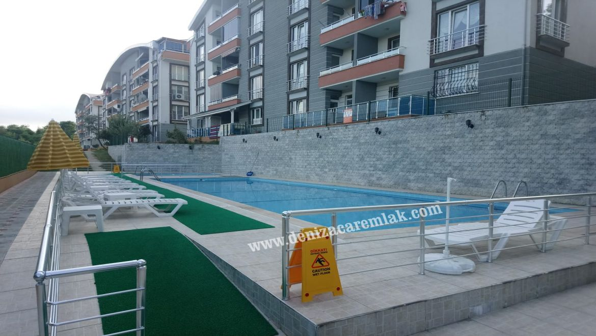 Kocaeli izmit house for sale in turkey Flat For Sale