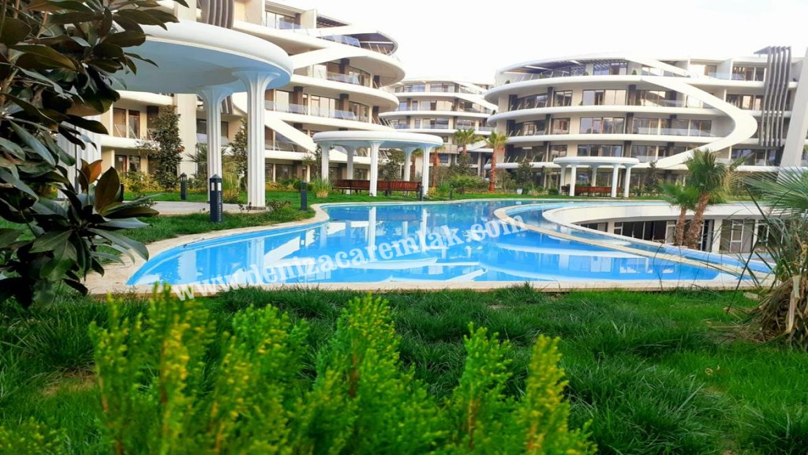 Kocaeli Kartepe FORUM ANATOLİA Flat For Sale