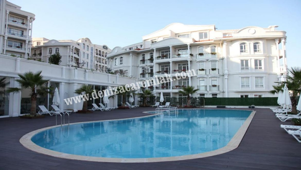 Kocaeli Başiskele THIS FLAT IS ALREADY SOLD   Flat For Sale