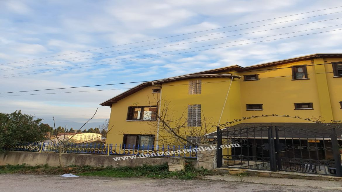 Kocaeli izmit LUXURY VILLA WITH SEA VIEW Villa For Sale