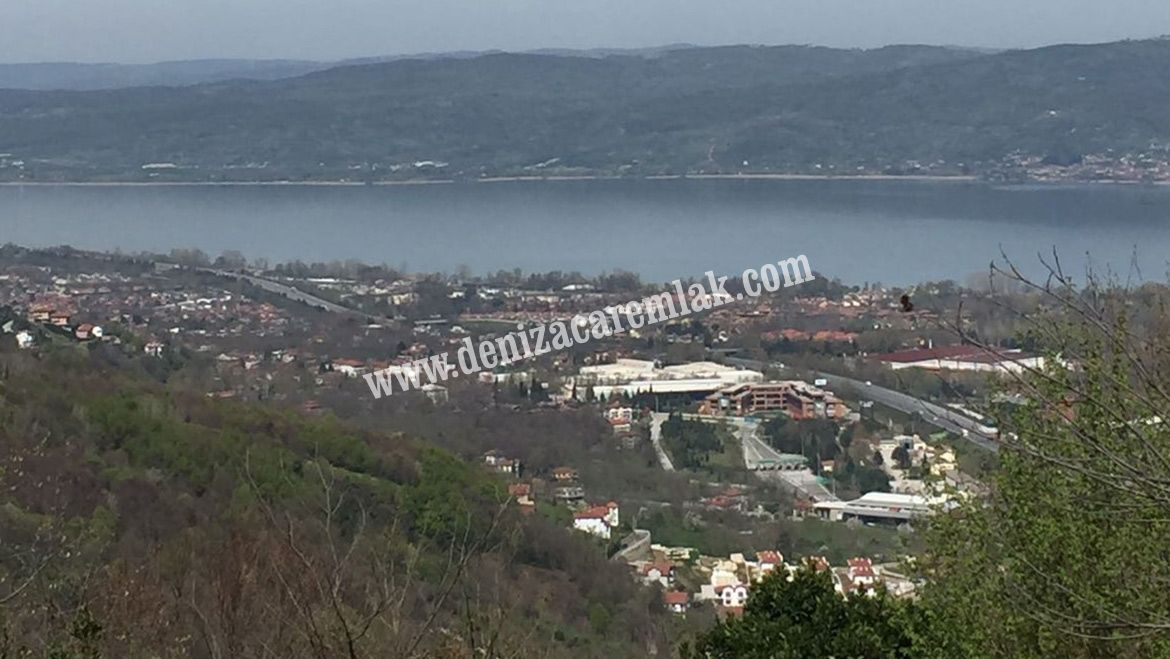 Sakarya Sapanca  Land For Sale