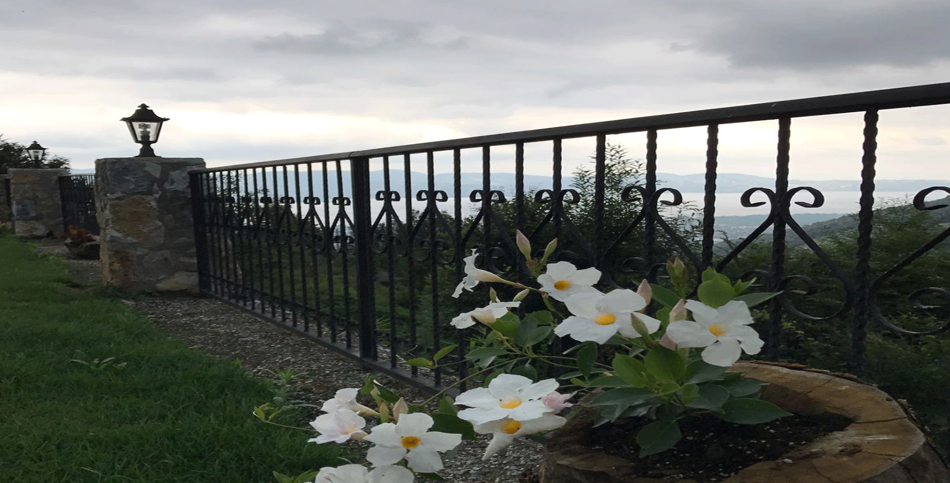 Sakarya Sapanca Lake View in Dibektaş Villa For Rent